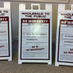 Wholesale Signs